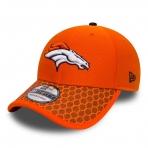 NEW ERA šiltovka 3930 On Field NFL17 DENVER BRONCOS