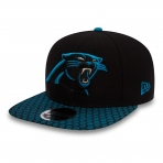 NEW ERA šiltovka 950 On Field NFL17 CAROLINA PANTHERS
