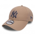 NEW ERA šiltovka 940W League esntl Wmns MLB NEW YORK YANKEES