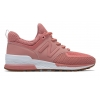 NEW BALANCE WS574WC - Dusted Peach