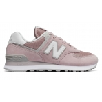 NEW BALANCE WL574ESP - Faded Rose with Overcast