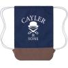 Cayler & Sons White Label Biggenstein Gymbag