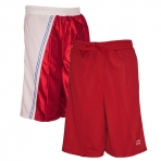 AND1 REVERSIBLE SHORT BINSON