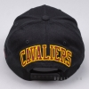 MITCHELL & NESS NBA EAZY SNAPBACK CLEVELAND CAVALIERS BLACK