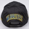MITCHELL & NESS NBA EAZY SNAPBACK GOLDEN STATE WARRIORS BLACK