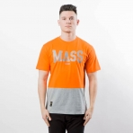 Mass DNM Master T-Shirt Orange