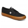 DC Shoes Trase TX Black Group - Oxford
