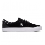 DC Shoes Trase SE Black Group - Charcoal