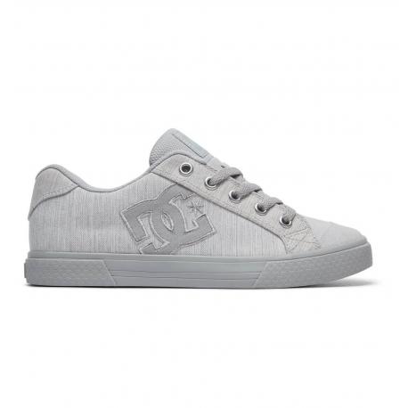 DC Shoes W Chelsea TX SE Grey Group - Grey