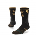 STANCE STRIKEFULL - MAX CUSHION FLOOR GENERAL II GOLD