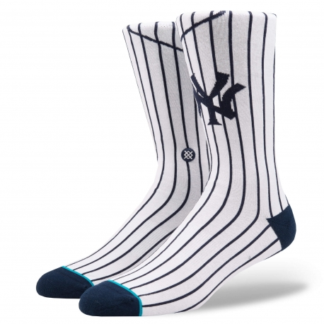 STANCE JERSEY PACK YANKEES HOME WHITE