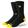 STANCE ANTHEM COLLECTION WU-TANG PATCH BLACK