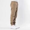 Mass DNM Base Sneaker Fit Joggers Beige