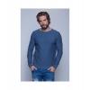 MZGZ Aloha Sweater Ashe Blue