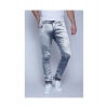 MZGZ Wink Denim Pant Bleach