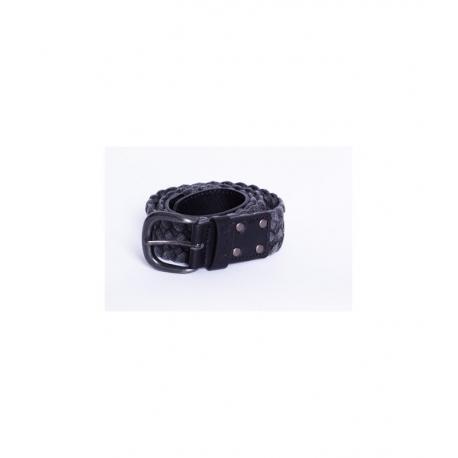 MZGZ Belt Washed Black