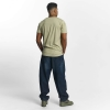 ROCAWEAR ROC BASIC TEE ARMY