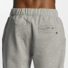ROCAWEAR ROC BASIC FLEECE PANT GREY