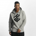 ROCAWEAR ROC BASIC HOODY GREY