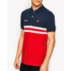 Ellesse Heritage Timini Polo True Red