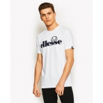 Ellesse Heritage Artoni T-Shirt Optic White