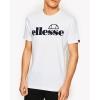 Ellesse Heritage Artoni T-Shirt Optic White
