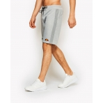 Ellesse Heritage Travers Poly Short Grey Marl