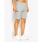 Ellesse Heritage Noli Fleece Short Ath Grey Marl