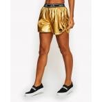 Ellesse Sports Lakshmi Woven Short Gold