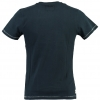 GEOGRAPHICAL NORWAY JRISBEE T-SHIRT NAVYV