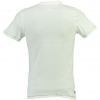 GEOGRAPHICAL NORWAY JRISBEE T-SHIRT WHITE