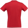 GEOGRAPHICAL NORWAY JACTIVE T-SHIRT RED
