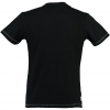 GEOGRAPHICAL NORWAY JACTIVE T-SHIRT BLACK