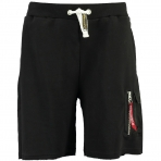 GEOGRAPHICAL NORWAY MATRIA SHORTS BLACK