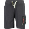 GEOGRAPHICAL NORWAY MATRIA SHORTS GREY