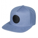 DC Shoes TRUCKER CAP PROCEEDER BLUE MIRAGE
