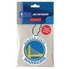 Sideline Collectibles Golden State Warriors Air Freshener