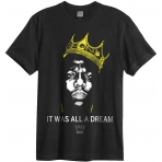 Amplified Tee Biggi Dream Crown