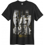 Amplified Tee Tupac All Eyes On Me