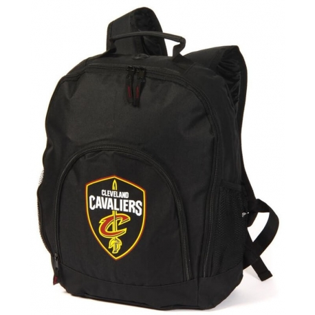 Forever NBA Black Backpack Cavaliers
