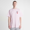 K1X Love Is For After The Game Tee Pink