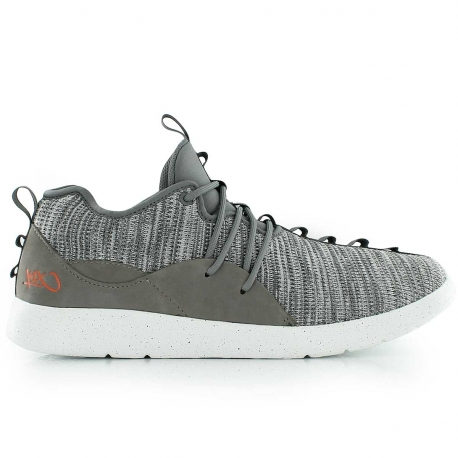 K1X Roy X-Knit Light Grey/Flame