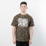 Mass DNM Assassin T-Shirt Khaki