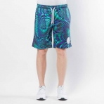 Mass DNM Galaxy Sweatshorts Multicolor