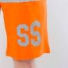 Mass DNM Master Sweatshorts Orange