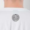 Mass DNM Turbo Graphic T-Shirt Biggie White