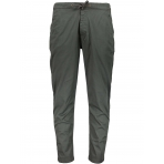 Shine Original Cropped Drawstring Pants Light Army
