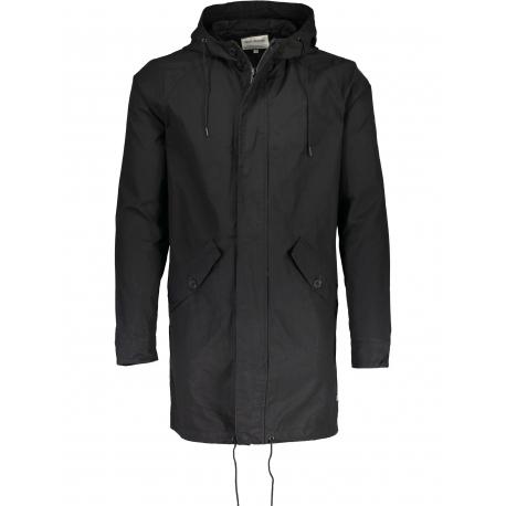 Shine Original Jacket With Patches Dark Army