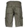 Shine Original Long Cargo Shorts Light Army