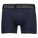 Shine Original Men'S 2-Pack Tights Navy